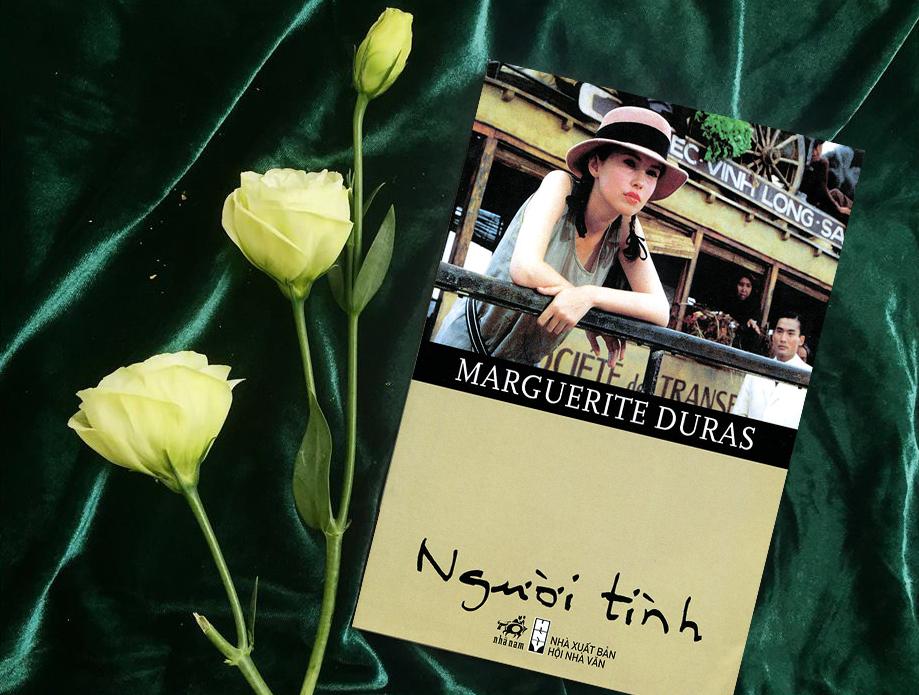 Kết quả hình ảnh cho Người tình Marguerite Duras